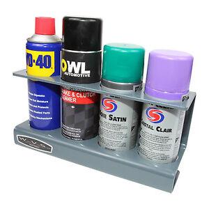 Diy spray can storage - plans.abbahairandspa.com