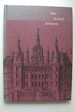 Das Schloß Schwerin 1. Auflage 1992