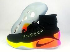 new product 238fe 625c1 item 3 Nike Hyperdunk 2016 Flyknit Rio Olympics Multi Color 843390 017 Mens  Sz 11.5 -Nike Hyperdunk 2016 Flyknit Rio Olympics Multi Color 843390 017  Mens Sz ...