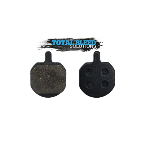 Bengal Helix Cannondale Disc Brake Replacement Pads by TBS. Hayes so1e Sole MX