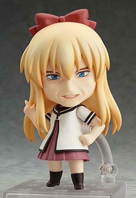Good Smile YuruYuri Nachuyachumi! Kyoko Toshino Nendoroid Action Figure