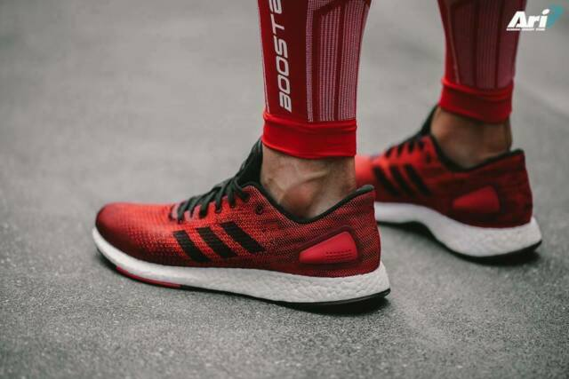 adidas PureBoost DPR Men's Running Shoes
