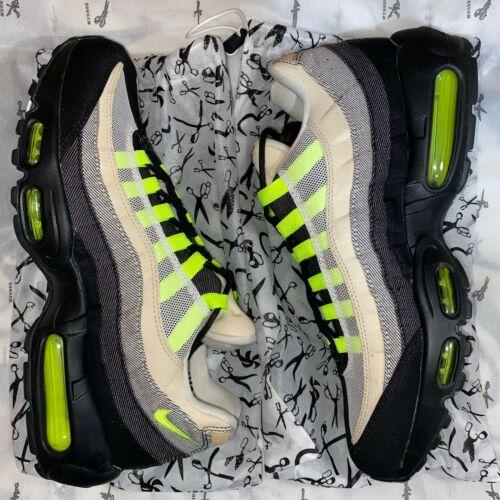 Nike Air Max 95 X Denham ✅ dswt ✅ UK 9.5/US 10.5/UE 44.5