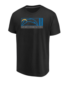 new product 4b479 30ae7 Image is loading NFL-Los-Angeles-Chargers-Men-039-s-Majestic-