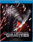Guillotines 0812491014189 With Xiaoming Huang Blu-ray Region a