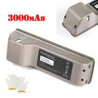 10.8v 3000mah Rechargeable Replace Xbt800 Battery For Shark Sv800 Vacuum Cleaner