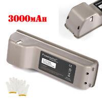 10.8v 3000mah Xbt800 Xbt800w Battery For Shark Sv800 Sv800c Vx63 Vacuum Cleaner