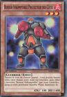 Boxeur Indomptable Protecteur D-Spectres de l'Ombre- SHSP-FR006 -Carte Yu Gi Oh