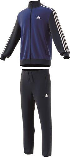 Adidas Cotone Relax Tuta Sport Tuta Taglie Corte, Bp9136