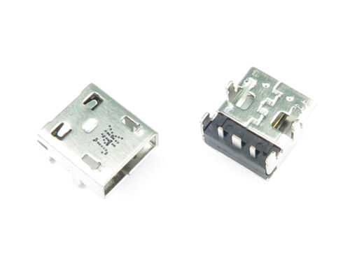 Asus Eee Book F205 F205TA DC Power Jack Connector port