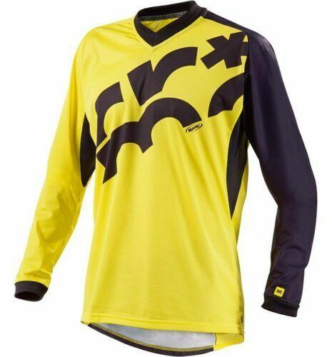 Cycling Jersey men MTB Motorcycle  Crossmax mountains MAVIC Downhill long sleeve