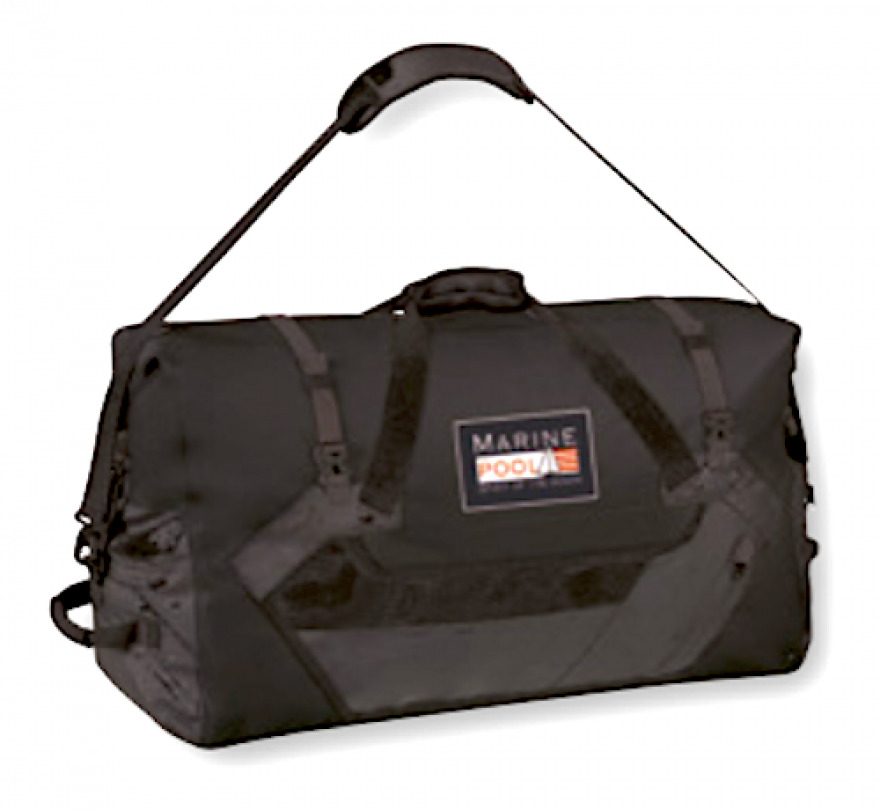 Marinepool, 60l Seglertasche Aqua Sports Bag 60l Marinepool, cc90be