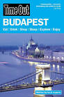 Time Out Budapest 7th edition by Time Out Guides Ltd. (Paperback, 2011)