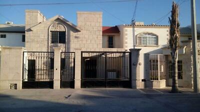 Casa Venta Villas de la Hacienda, Torreón.