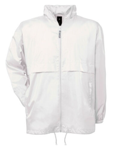 B/&c Air Unisexe Jacket Vent-pluie Veste Hommes Veste Outdoor Workwear Sport