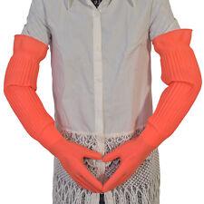 Haushaltshandschuhe Gummihandschuhe 58cm extra lang Rubber Gloves Extra Long #01