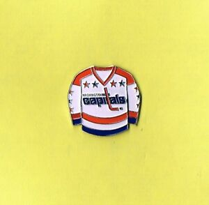 Eishockey Pin EMBLEM  Washington Capitals        NHL  DEL