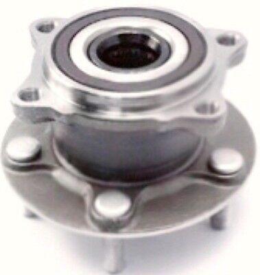 Rear Wheel Bearing and Hub Assembly fits 2008 Mazda CX-9