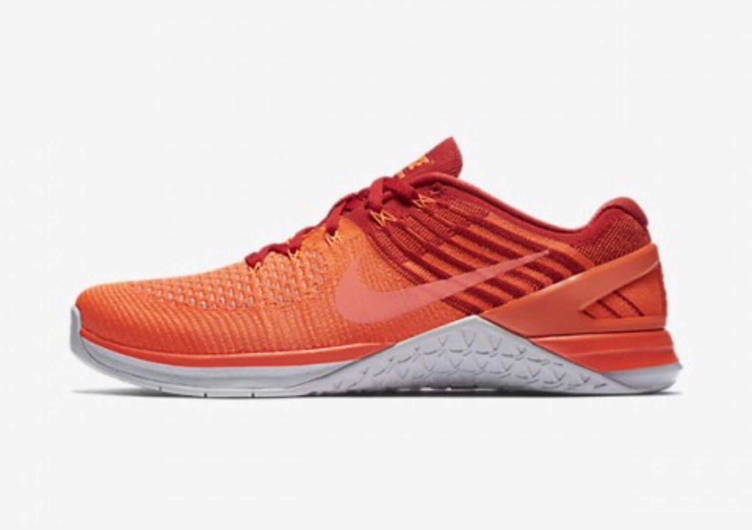 purchase cheap aa351 9b970 Nike Metcon DSX Flyknit Cross Training UK9.5 EU44.5 US10.5 EntièreHommes t  t t neuf dans sa bo te no lid852930-800 b78473