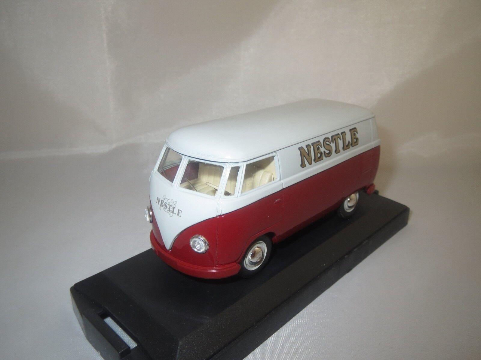 tomamos a los clientes como nuestro dios Vitesse volkswagen matrícula (nestle) 1 1 1 43 en embalaje original   precios razonables