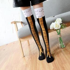 Image result for Chicken Leg Socks