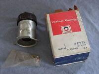 Delco Usa 33261 Quicksilver Mercury Solenoid Starter