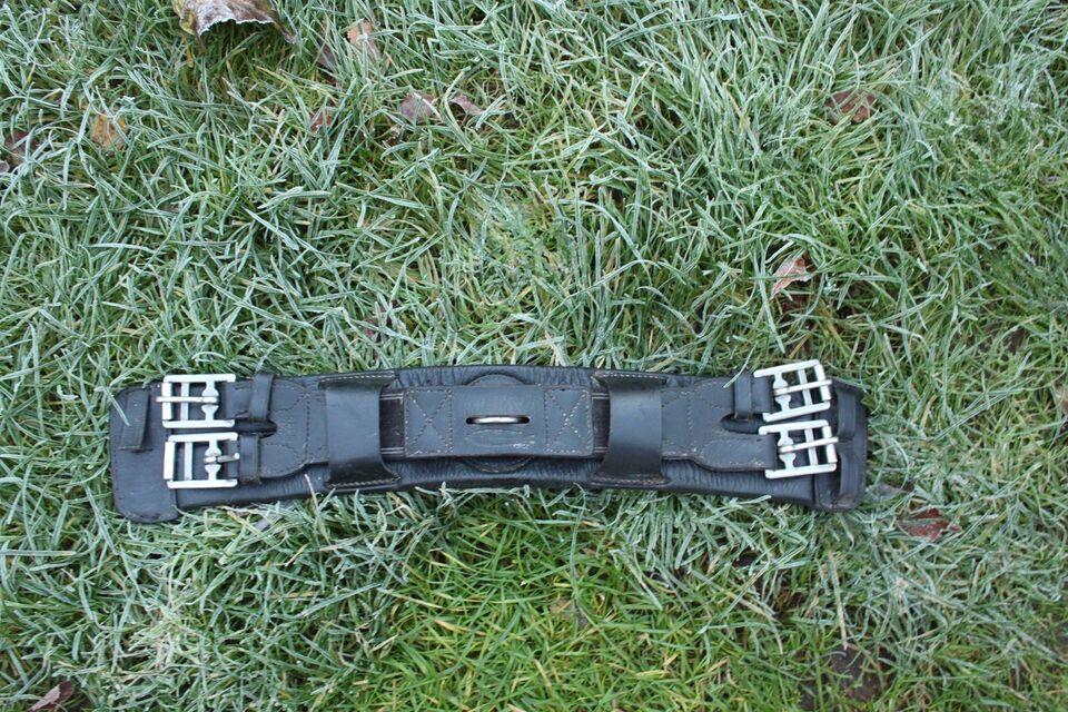 Gjord, Barefoot Lædergjord 45cm