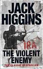 The Violent Enemy by Jack Higgins (Paperback, 2008)