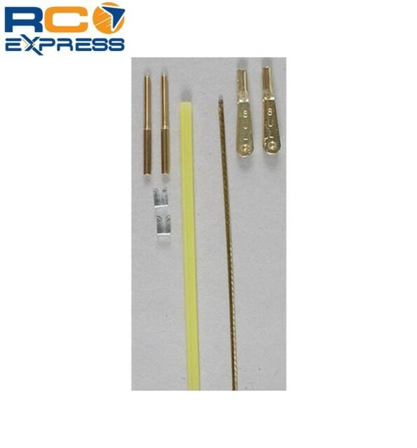 """Dubro Products Flex Cable,20/"""" DUB165"""