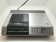 Vintage Philips CD 101 Compact Disc Player - Rare