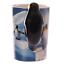 thumbnail 42 - Animal Shaped Handle Ceramic Mug Tea Coffee Cup Novelty Gift Jungle Tropical