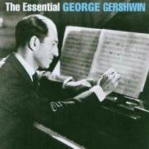 George-Gershwin-The-Essential-George-Gershwin-CD