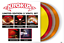 miniatuur 1 - Krokus – Limited Edition 5 Col. Vinyl Set Headhunter Hardware The Blitz NEU