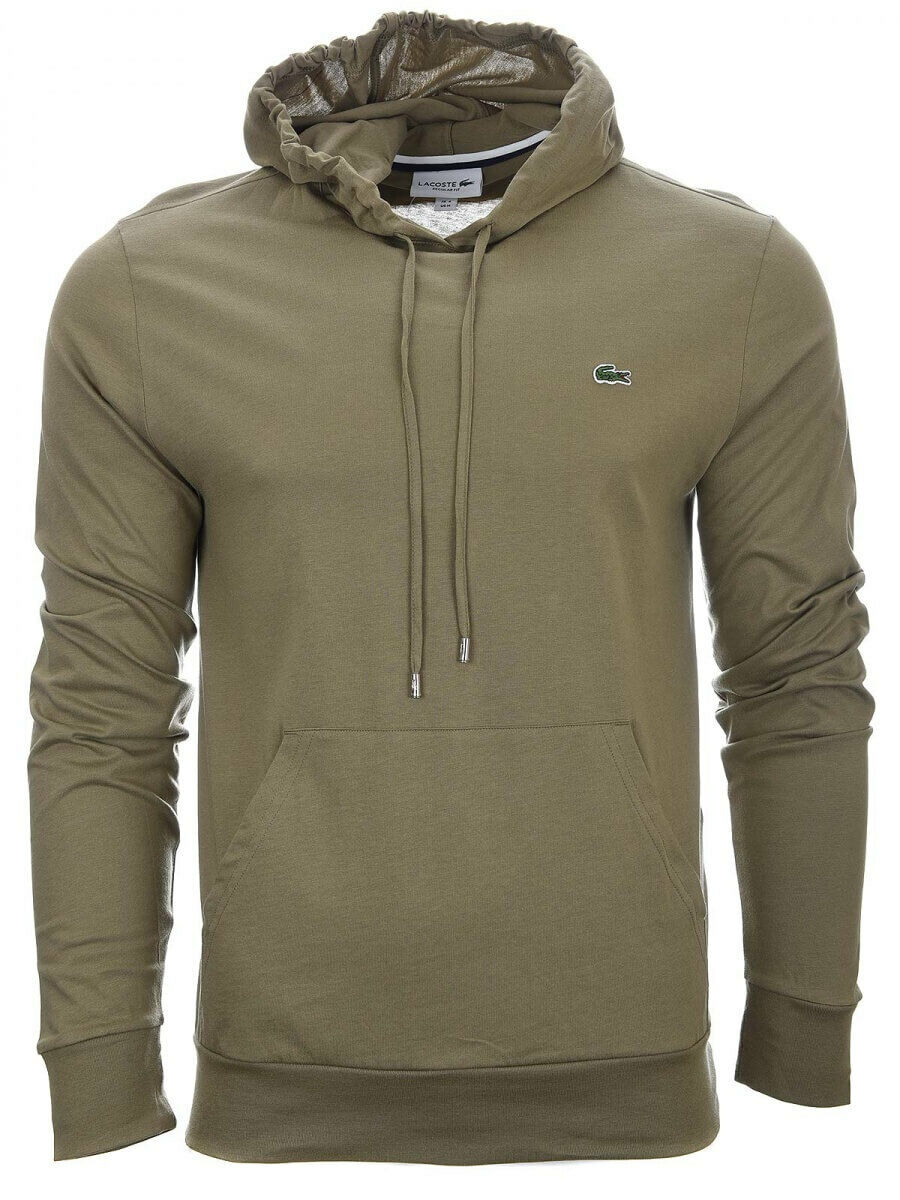 Herren Lacoste Hoodie Aloe Pullover TH9349 2018 Collection NEW