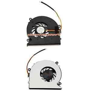 IBM CPU IdeaPad DC280003L00 Fan Ventola Y430 G530 Lenovo G510 zBtqwCCx