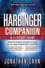 The Harbinger Companion with Study Guide : Decode the Mysteries and Respond to the Call That Can Change America's Future-And Yours by Jonathan Cahn (2013, Paperback)