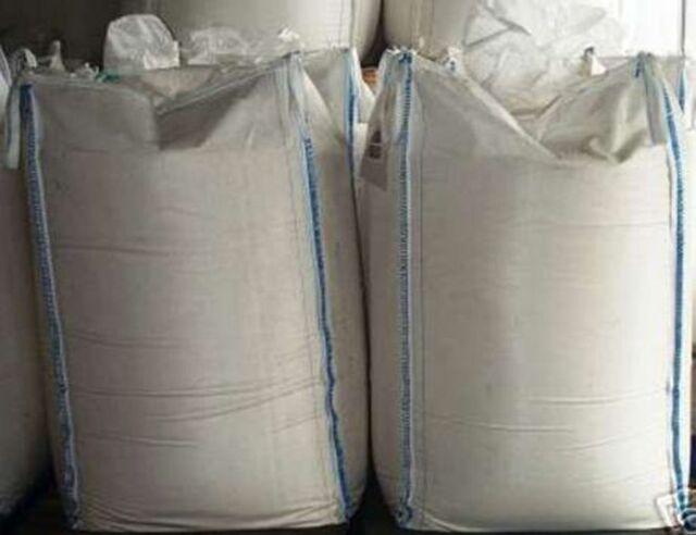 ☀️ 6 Stück BIG BAGS 200 x 110 x 110 cm ☀️ Bigbag ☀️ FIBC ☀️ Bag ☀️ BIGBAGS ☀️ #1