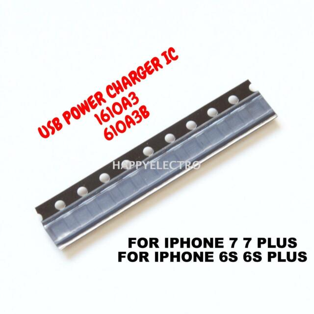 Apple iPhone 6 A8 CPU Chip IC 339S00020