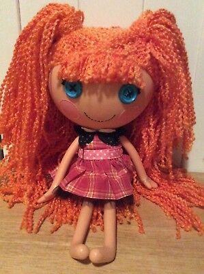 Lalaloopsy Littles Kiwi Tiki Wiki Doll-mostra Il Titolo Originale