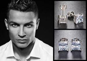 54365e372a78 La imagen se está cargando Para-Hombre-y-Chicos-Ronaldo-8-mm-cuadrado-