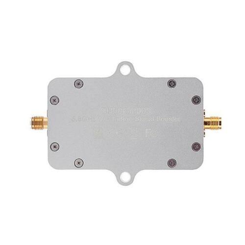 Sunhans 2000mW 5.8GHz 33dBm WiFi Signal Booster Repeater Wireless UAV Amplifier