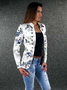 ebay veste femme été a fleurs