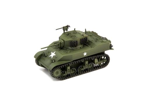 S-Modelo CP0660 1//72 Us M5A1