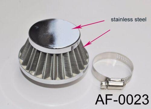 35mm AIR FILTER for ATV 70CC 90CC 110CC 125CC SUNL TAOTAO Quad TaoTao JCL  AE1