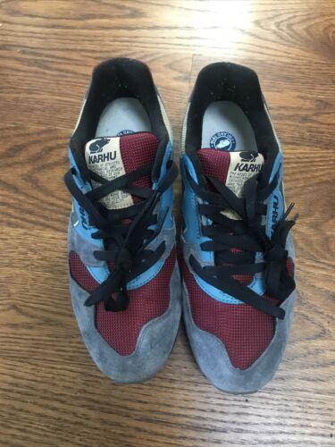 Karhu Synchron Classic Unisex Shoes Size 8.5