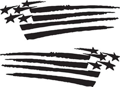 SINGLE USE ONLY RC airbrush stencil//paint masks flag set 8