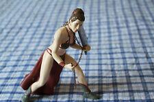 NIBVintage Classic Collection Star Wars 1998 Princess Leia Jabba's Slave Figure
