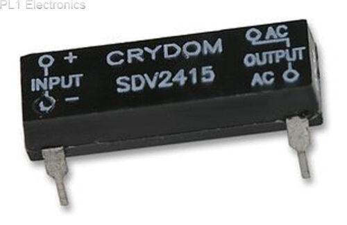 a 240 V CA Crydom-sdv2415-Ssr