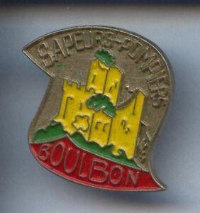 RARE-PINS-PIN-039-S-POMPIER-FIRE-BOULBON-13