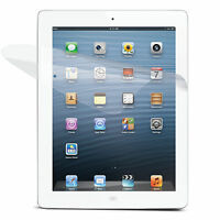 Iluv Ap5clef Clear Protective Film, Maximum Screen Protection For All Ipad Air